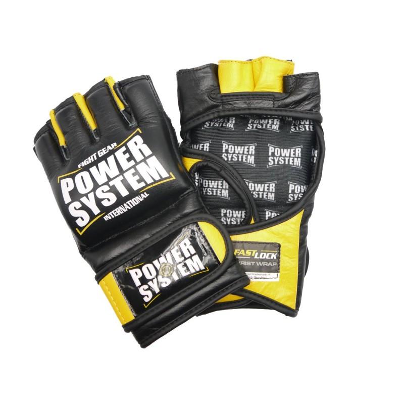 bdb42edd994 mma rukavice power system. Údržba MMA rukavic