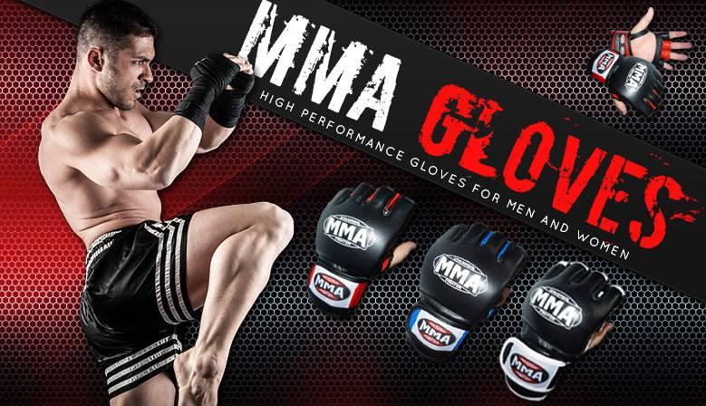 a2870695c9d Jak vybrat MMA rukavice