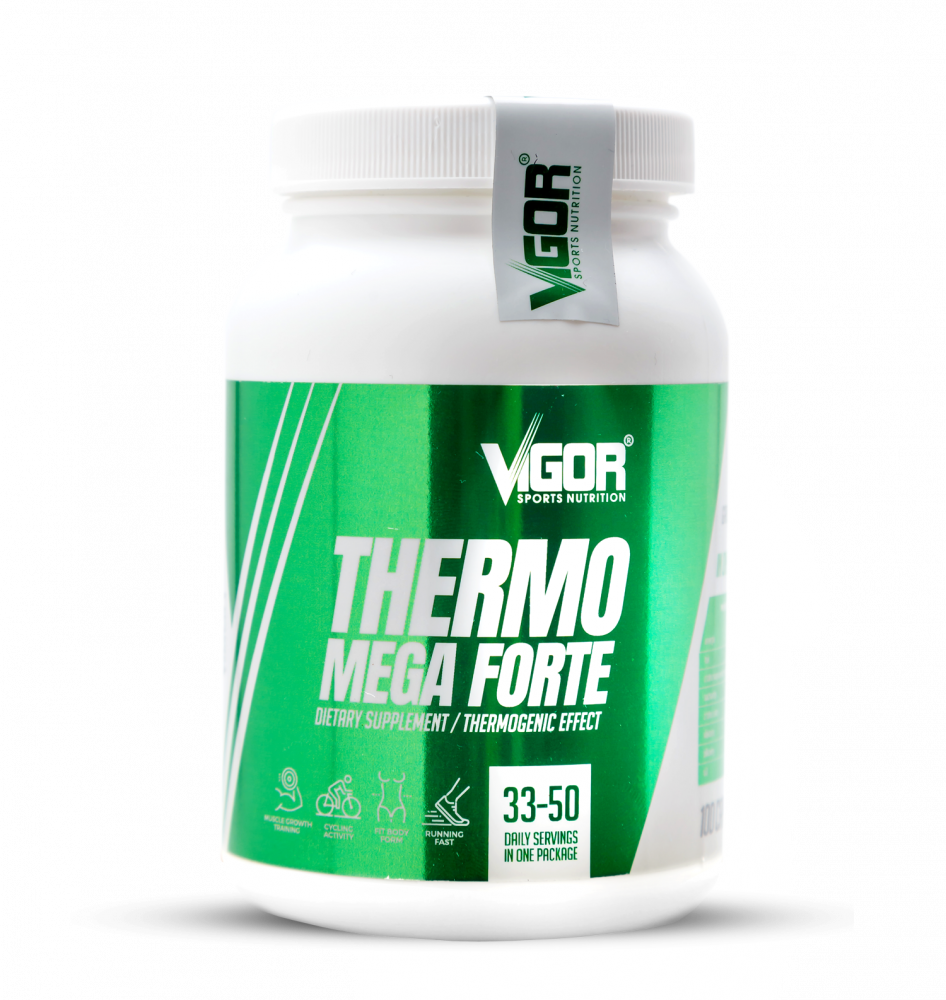 thermo mega forte vigor