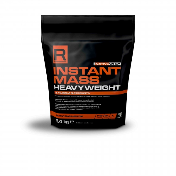 Instant Mass Heavy Weight 2,4kg