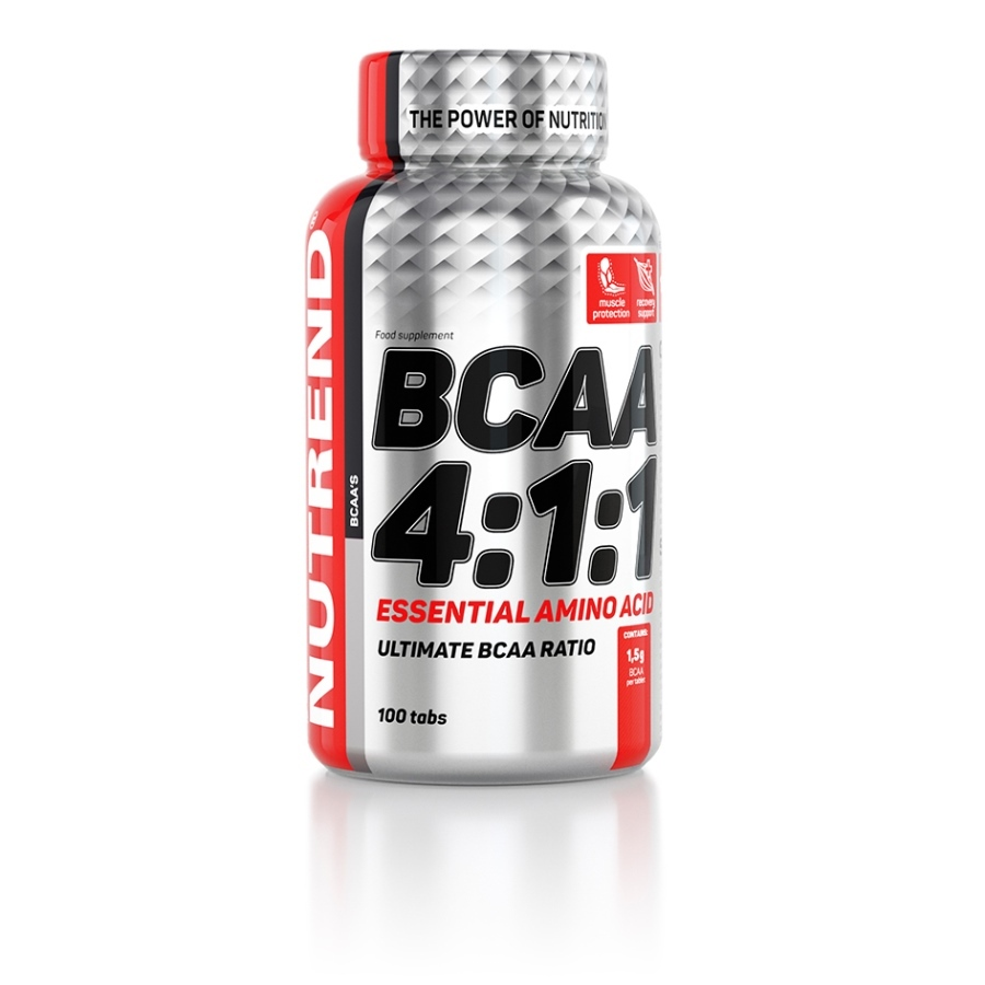 NUTREND bcaa 2