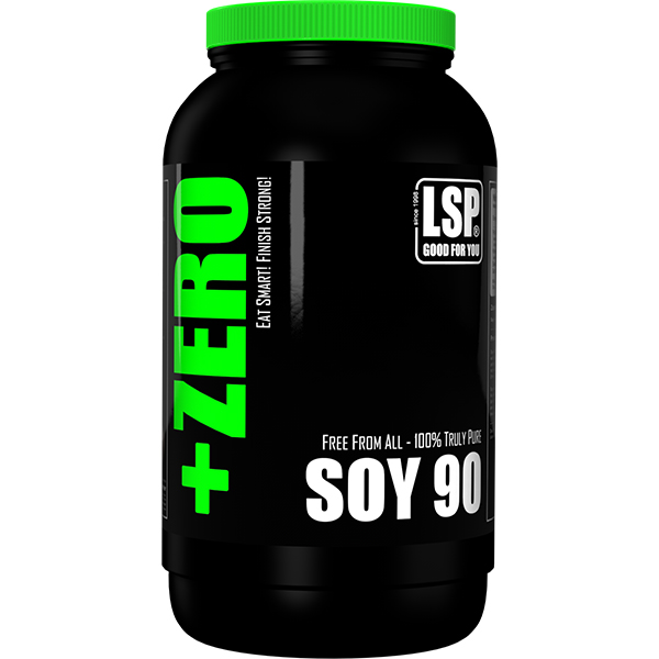 Zero Soy 90 1000 g LSP Nutrition